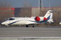 D-CFLG @ LOWW - Learjet 60 - by Andy Graf-VAP