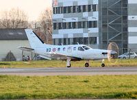131 @ LFBO - Ready for departure rwy 32R - by Shunn311