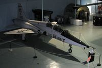 65-10325 @ WRB - Museum of Aviation, Robins AFB - by Timothy Aanerud