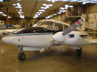 N808NA @ CA13 - On loan to Reedley College Aeronautics Program - by Jake Carter