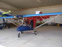 CS-ULD - X-air from lagos aeroclub, Portugal - by ze_mikex