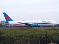 G-DBLA photo, click to enlarge