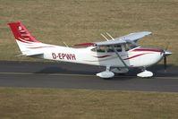 D-EPWH @ EDKB - Cessna 182T Skylane at Bonn-Hangelar airfield - by Ingo Warnecke