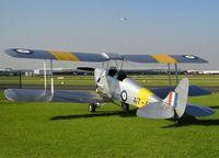 VH-LJM @ YMMB - DH-82A VH-LJM - by red750