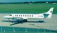 D-CABE @ EDVE - Swearingen SA-227AC Metro II at Braunschweig-Waggum airport - by Ingo Warnecke