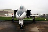 153904 @ LEX - F-4J Phantom