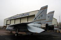 161860 @ LEX - F-14 Tomcat