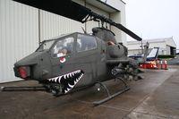 67-15759 @ LEX - Bell AH-1G Cobra
