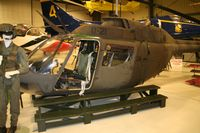 72-21256 @ LEX - Bell OH-58A Kiowa - by Florida Metal