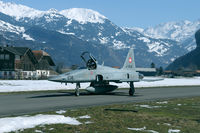 J-3038 @ LSMM - The great surroundings of Meiringen