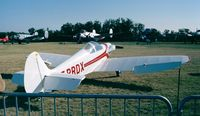 F-PRDX @ LFFQ - Nicollier HN.434 at the Meeting Aerien at La-Ferte-Alais, Cerny