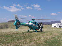 N120JW - White Oak, private airfield in mountains of Virginia - by Michael A. Cluth
