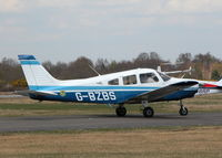 G-BZBS photo, click to enlarge