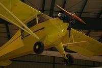 N18896 @ LEX - Aeronca K