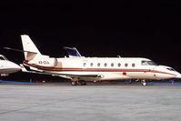 4X-CLL @ VIE - Gulfstream 200 - by Yakfreak - VAP