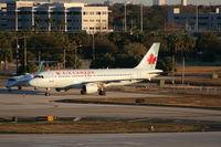 C-GPWG @ TPA - Air Canada A320