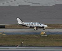 N91BP @ TPA - Piper PA-31-325