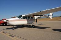 N110SM @ KRAL - Riverside Airshow 2009
