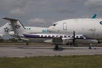 N210AS @ KOPF - Corporate Air Embraer 120