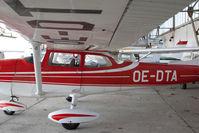 OE-DTA @ LOAU - Reims Aviation F 172 L