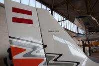 OE-KUB @ LOAU - Avions Pierre Robin DR 400/180R