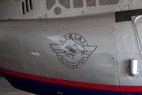 OE-XLM @ LOAU - Costr. Aeronaut.G.Agusta S.p.A. AB 206 B