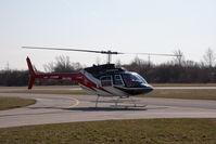 OM-XRA @ LOAU - Bell 206