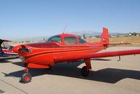N489C @ KRAL - Riverside Airshow 2009