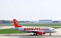 G-EZAI @ EDDB - Ready for take off to Geneva - by Holger Zengler
