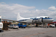 N147JR @ KOPF - Tolair Convair 240