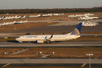 N79402 @ TPA - Continental 737-900