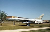 54-0107 @ SKF - Another view of the Thunderchief at Lackland AFB in 1978. - by Peter Nicholson