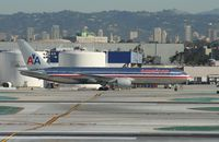 N362AA @ KLAX - Boeing 767-300 - by Mark Pasqualino