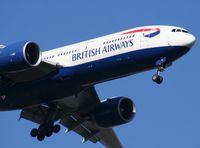 G-VIIO @ MCO - British 777-200