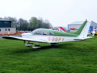 G-BBPY photo, click to enlarge