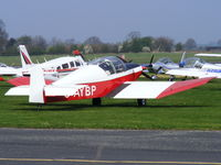 G-AYBP photo, click to enlarge