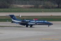 OE-GVM @ ZRH - Avcon Jet AG Learjet 45