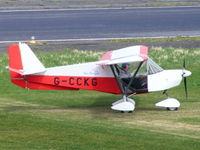 G-CCKG photo, click to enlarge