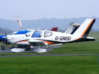 G-GMSI photo, click to enlarge