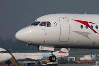 OE-LFH @ VIE - Fokker 70