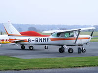 G-BNMF @ EGBO - CENTRAL AIRCRAFT LEASING LTD, Previous ID: N93858 - by Chris Hall