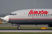 OE-LNS @ VIE - Boeing 737-8Z9