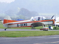 G-DENS photo, click to enlarge