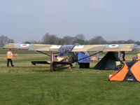 G-BKVK photo, click to enlarge