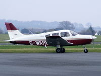 G-WARB photo, click to enlarge