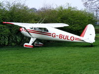 G-BULO photo, click to enlarge