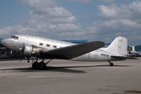 N437GB @ KOPF - Atlantic Air Cargo Douglas DC3 - by Yakfreak - VAP
