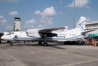 UK-26001 @ KOPF - Avialeasing Antonov 26