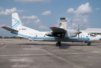 UK-26003 @ KOPF - Avialeasing Antonov 26