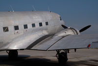 N437GB @ KOPF - Atlantic Air Cargo Douglas DC3